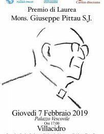 Villacidro – Premio di laurea Mons. Giuseppe Pittau e menzione speciale per Sardegna Solidale