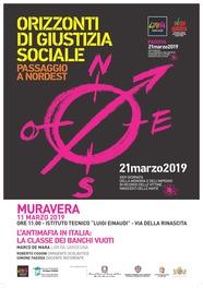 Muravera – L'antimafia in Italia: La classe dei banchi vuoti