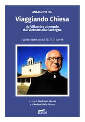"""Cagliari – Presentazione libro """"Viaggiando Chiesa"""""""
