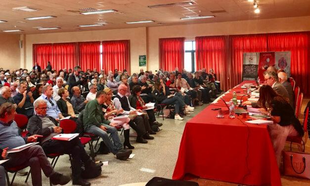 400 partecipanti al seminario su revisione e adeguamento degli statuti