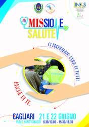 Cagliari – Missione Salute