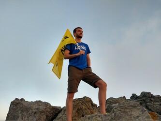 Asinara: solitudini memorie e narrazioni. La civile testimonianza dei giovani di Libera