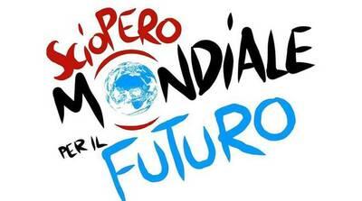 Sciopero globale per il futuro. Il CSV Sardegna Solidale si unisce agli studenti