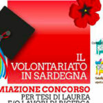 Cagliari – Premiazione Concorso per Tesi di laurea e/o Lavori di ricerca sul Volontariato e sul Terzo Settore in Sardegna