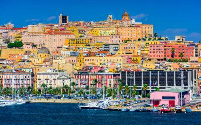 Cagliari – Festività di San Saturnino, patrono della città
