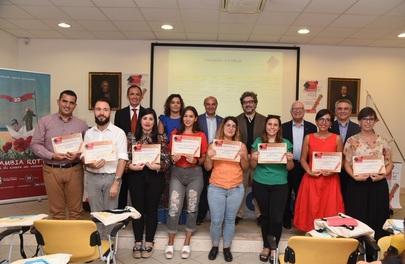 Il CSV Sardegna Solidale ha premiato le migliori tesi di laurea e lavori di ricerca su Volontariato e terzo settore in Sardegna