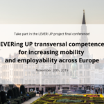 Brussels – CEV Volunteering Congress 2019