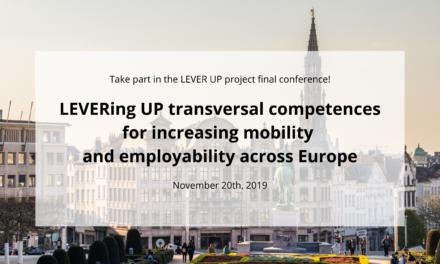 Brussels – CEV Volunteering Congress 2019