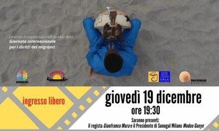 Cagliari – Giornata Internazionale per i Diritti del Migrante