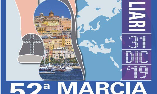 Cagliari – 52° Marcia nazionale della Pace (33° Marcia regionale)