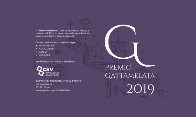 A Giampiero Farru e a Sardegna Solidale il premio nazionale Gattamelata 2019