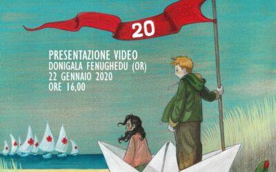 """Donigala Fenughedu (OR) – Presentazione DVD """"La Forza della solidarietà. 20 anni di Sardegna Solidale"""""""