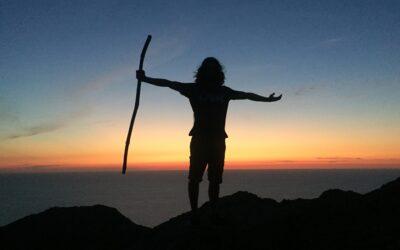 Il futuro dell'ambiente è futuro per tutti. Ricerca promossa dal CSV Sardegna Solidale