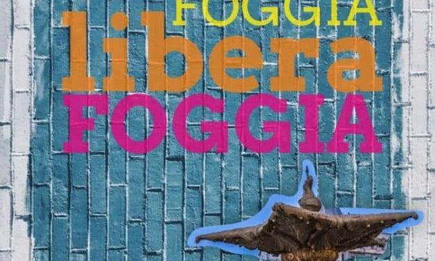 Foggia libera Foggia. Il 10 gennaio la mobilitazione con Don Ciotti