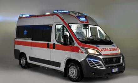 Contributo ambulanze, proroga al 23 maggio per integrazione istanze