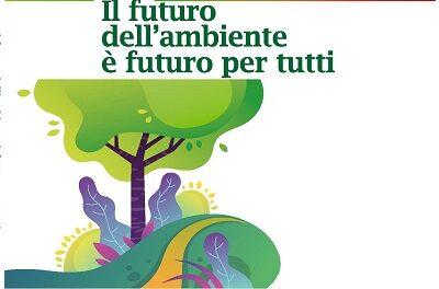 Il futuro dell'ambiente è futuro per tutti