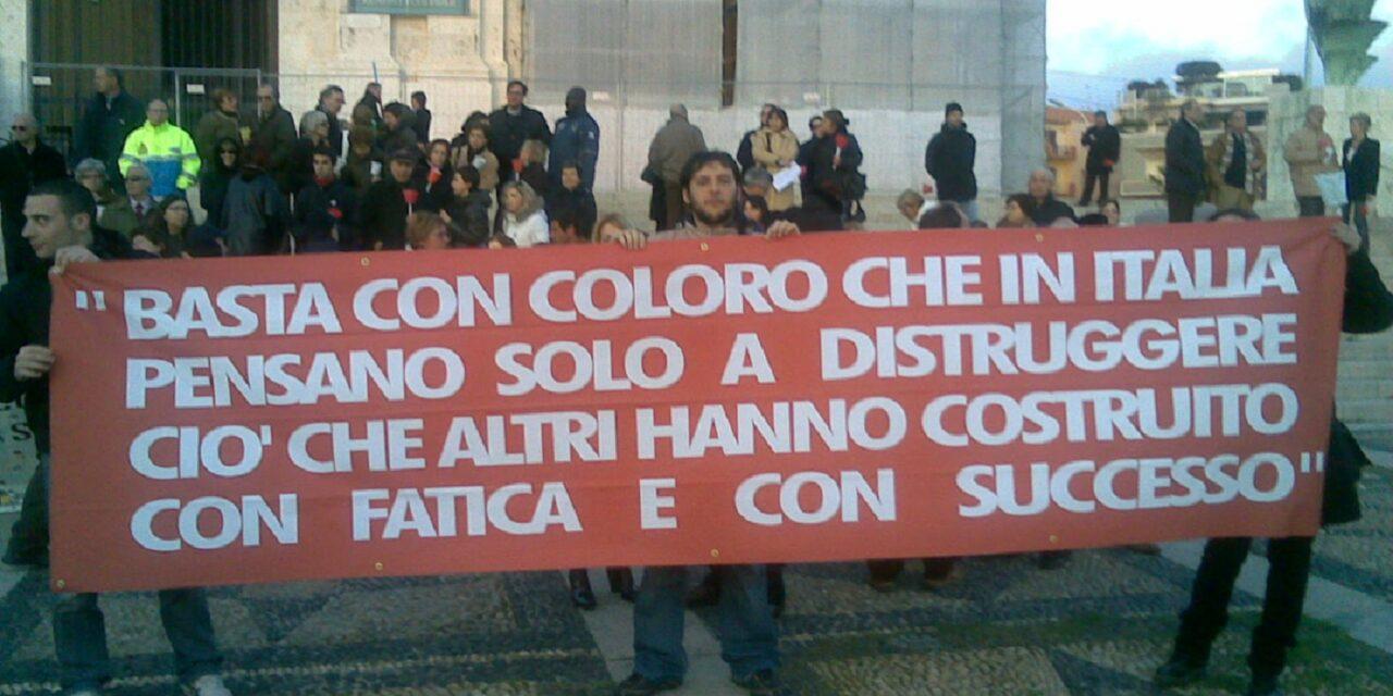 Un attacco al volontariato isolano: l'ONC nega l'accreditamento a Sardegna Solidale E I volontari sardi si mobilitano