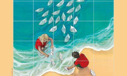 Siniscola – Inaugurazione Ceramica artistica per il Ventennale di Sardegna Solidale