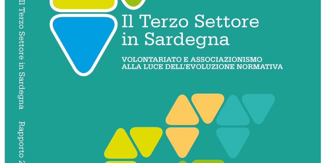 Il Terzo Settore In Sardegna – Volontariato e Associazionismo alla luce dell'evoluzione normativa